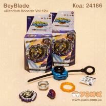 BeyBlade Random Booster Vol.12 (Бейблейд 4 сезон)