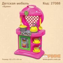 """Детская мебель """"Кухня"""""""