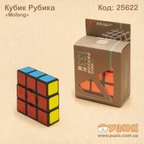 "Кубик Рубика ""Mofang Cube"" 3х3 плоский"