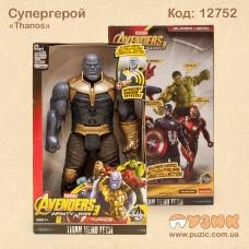 Супергерой Танос