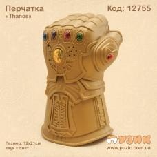 """Перчатка """"Thanos"""""""