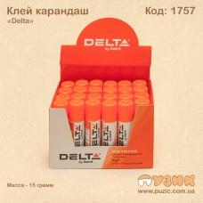 """Клей - карандаш """"Delta"""""""