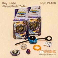 BeyBlade Random Booster Vol.12