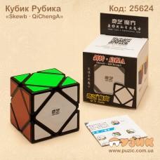 "Кубик головоломка ""Skewb · QiChengA"""