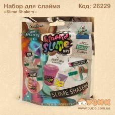 Набор для изготовления слайма «Slime Shakers»