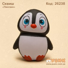 "Сквиш ""Пингвин"" Squishy"