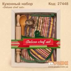 "Кухонный набор ""Deluxe chef set"""