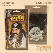Бондана пирата