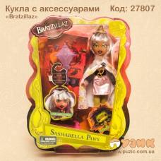 "Кукла с аксессуарами ""Bratzillaz"""