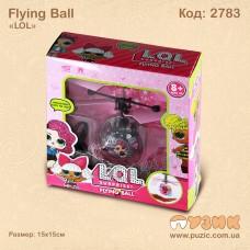 Flying Ball LOL