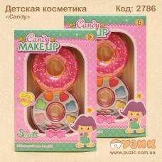 Детская косметика «Candy»