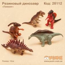 Резиновый динозавр