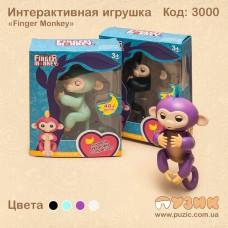 """Интерактивная игрушка """"Finger Monkey"""""""