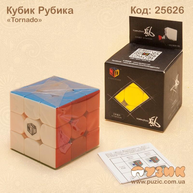 "Кубик Рубика ""Tornado"" 3x3"