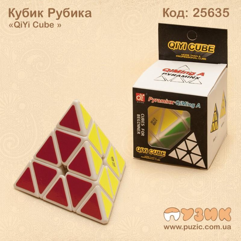 Кубик Рубика PIRAMIDA