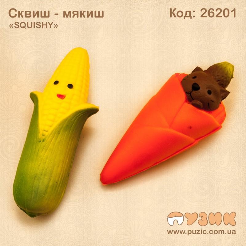 Сквиш-мякиш