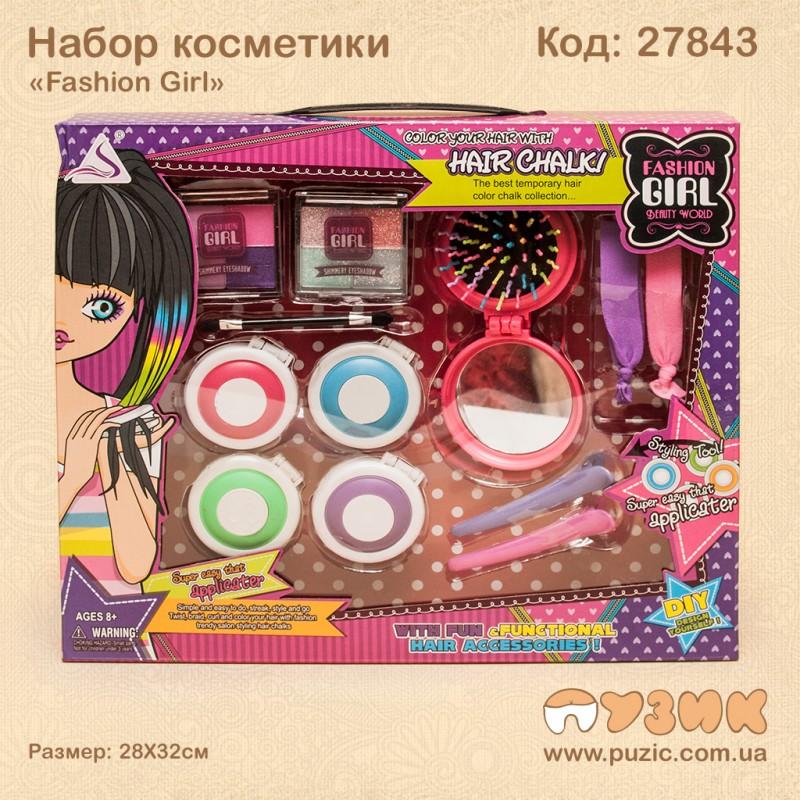 Набор детской косметики